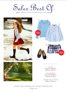Sales Best Of for Kids