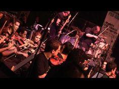 ▶ Sepultura e Orquestra Experimental - OFICIAL - Virada Cultural- Roots - YouTube