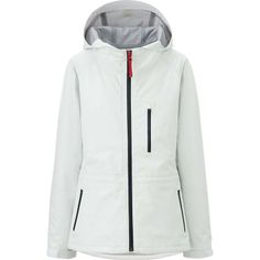 WOMEN IDLF ZIP PARKA | UNIQLO