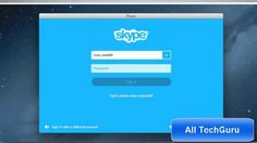 HOW TO Download and install Skype for Mac- OS Mac Os, Macbook Pro, Learning, Studying, Teaching, Onderwijs