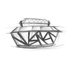 How To Create Chromanteq — The Rock Hound Fine Jewelry, Jewellery, The Rock, Jewelry Collection, Sketch, Pendant, Sketch Drawing, Jewels, Jewelry Shop