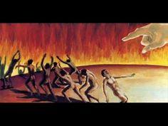 Testimonio Cristiano Impactante ( El cielo y el infierno ) Parte 1 de 4.