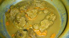 রেসিপিঃ সকালের নাস্তায় ঝুরা গোসত | রান্নাঘর (গল্প ও রান্না) / Udraji's Kitchen (Story and Recipe)