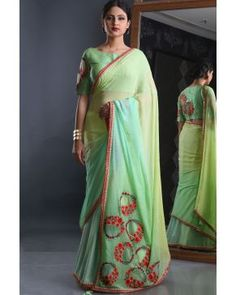 Buy Designer Sarees, Huge Collection In New Pattern and Style, Latest Trending Designer Saree,Designer Saree Blouse Designs With Best Price . Trendy Sarees, Stylish Sarees, Fancy Sarees, Party Wear Sarees, Cutwork Saree, Embroidery Saree, Embroidery Stitches, Hand Embroidery, Embroidery Designs