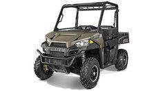 RANGER® 570 EPS - BRONZE MIST #Ranger #WoodsCycleCountry