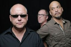 Pixies' Joey Santiago Talks New Material, Touring, and the Novelty of the Pixies