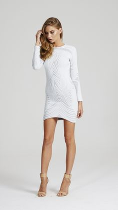 Complete Control Dress Marle - alice McCALL