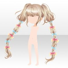 Chibi Hair, Cocoppa Play, Hair Reference, Anime Hair, How To Draw Hair, Character Outfits, Cute Characters, Anime Outfits, Fashion Games