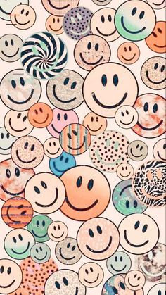 Cute smiley face wallpapers!!!