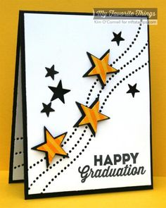 Happy Graduation by MrsOke - Cards and Paper Crafts at Splitcoaststampers