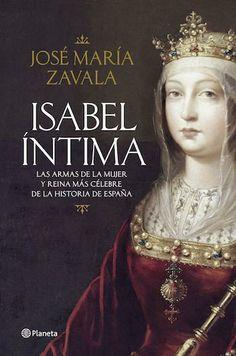 Isabel íntima - José María Zavala