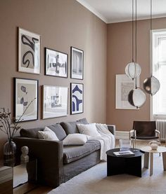 Are You Ready For Living Room Makeover? - Interior Decor and Designing Living Room Furniture, Living Room Decor, Murs Roses, Classic Furniture, Rustic Furniture, Furniture Layout, Outdoor Furniture, Interior Design Living Room, Home And Living