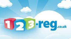 123 Reg Voucher and Discount Codes 2015
