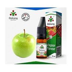 E-Liquido DEKANG Green Apple 10 ml