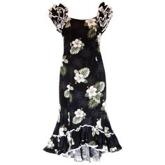 Aloha! Welcome to our tropical collection of sexy Hawaiian dresses. Offering an array of styles, lengths & colors, there's surely one perfect for you. Desig