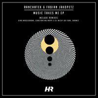 [HR055] Ranchatek & Fabian Jakopetz   Music Takes Me / Incl. Remix of Dino Maggiorana, DJ Micky Da Funk & Constantino Nappi, Darmec by HASH Records on SoundCloud