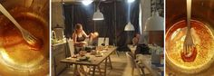 Culinarion  - Backstage shooting catalogue Noël 2016