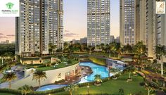 Runwal Bliss - Apartments For Sale In Kanjurmarg.  Runwal Bliss is a premium residential project located in kanjurmarg east mumbai which offers 2,3 bhk flats and apartments.