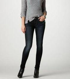 Women's AE Skinny Jeans