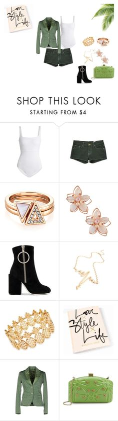 """""""Girls Night Out"""" by kim-f on Polyvore featuring MaxMara, Missoni, NAKAMOL, Off-White, INC International Concepts, Manuel Ritz and Valentino"""