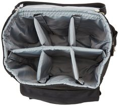 Picnic Time Cellar Insulated Six Bottle Wine Tote:Amazon:Kitchen & Dining