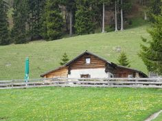 Heidi's Village - Maienfeld - Another! Felder, Swiss Alps, Bergen, Windmill, Trip Advisor, Cottage, House Styles, Bucket, Tv