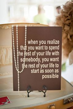 Rest of Your Life  Wooden Sign Typography Word Art  by vinylcrafts, $55.00
