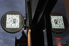 Bridge Road Brewers on Gertrude St
