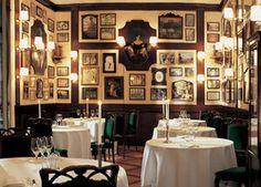 Grand Hotel et de Milan - The Bar