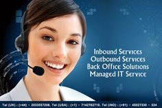 We offer a call handling service with excellent management of client relationships to outsource call centre services.