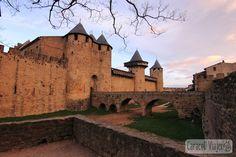 5 días de ruta por los castillos cátaros. ¿Qué trayecto hacer? ¿Cuántos días en la ruta cátara de Francia? ¿Qué pueblos ver? ¿Cuántos castillos visitar? Itinerario, tiempos de trayecto, precios, gastronomía y alojamientos.