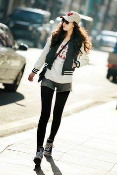 #FashionIsMyStyle. ~<3