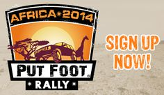 Put Foot Rally SA School Shoes, Rally, Africa, Afro