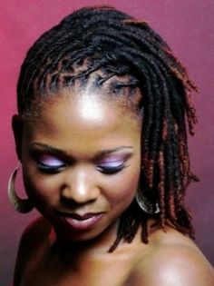 Coiffure dreadlocks femme - https://tendances-coiffure.eu/cheveux-mi-long/coiffure-dreadlocks-femme.html.