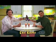 Does anyone else remember that one time Supernatural was a heartwarming sitcom? Because that was the best.