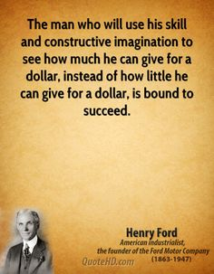 Ford Quotes Alluring Amazing Quote For Entrepreneurs From Henry Ford Repin To Keep .