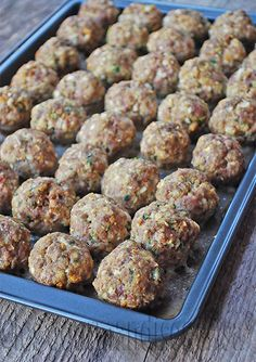 Haitian Food Recipes, Best Mexican Recipes, Mexican Food Recipes, Ethnic Recipes, Meatball Recipes, Beef Recipes, Cooking Recipes, Healthy Recipes, How To Cook Meatballs