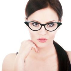 2f95db429 Hottest Trend for Women right now; The Cat Eye Glasses. The classic style  appeal from the late and are back.