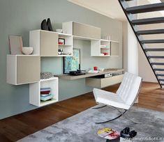 Modo risponde alle vostre esigenze arricchendo lo spazio living con ... #webtemplate - See more Template at Stylendesigns.com!