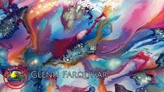 Fine Art Tips with Clair Bremner on Colour In Your Life - YouTube
