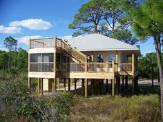 House vacation rental in Cape San Blas from VRBO.com! #vacation #rental #travel #vrbo