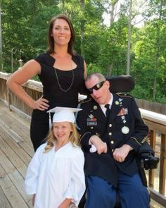 Meet Army MSG Mark Allen, hero wounded in search for Bowe Bergdahl
