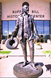 Buffalo Bill Historical Center, WY