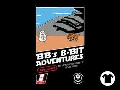 BB's 8-Bit Adventures for $8 - $11