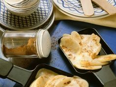 Süßes Apfel-Raclette ist ein Rezept mit frischen Zutaten aus der Kategorie Kernobst. Probieren Sie dieses und weitere Rezepte von EAT SMARTER!
