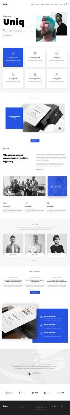 390 Wordpress Portfolio Themes Ideas Wordpress Theme Wordpress Theme