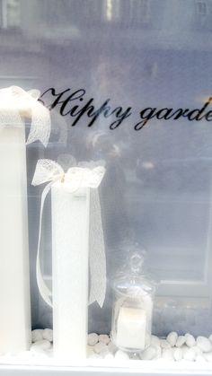 Hippy Garden Showroom Masarykova 5, Zagreb #store #storewindow #window #showroom #boutique #zagreb