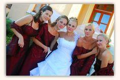 Villány wedding :-)