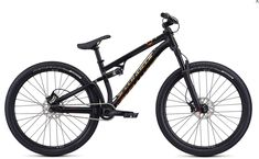 2020 Specialized P Slope Gloss Jet Fuel/Black Stopping Power, Bottom Bracket, Bmx, Bicycle, Frame, Tube, Shell, Construction, Simple