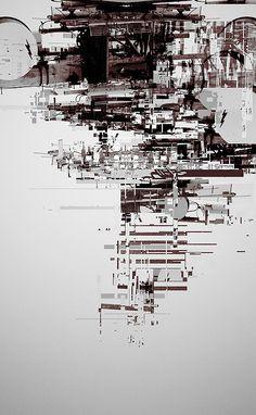communication breakdown fragmented art, could be coded Claude Monet, Vincent Van Gogh, Conceptual Drawing, Generative Art, Glitch Art, Graphic Design Illustration, Installation Art, Architecture Art, Creative Art